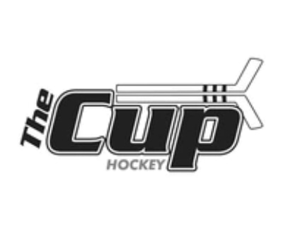 Shop The Hockey Cup logo