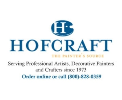 Shop Hofcraft logo