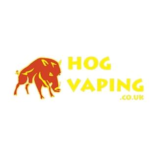 Shop Hog Vaping logo