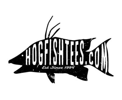 Shop Hogfishtees logo