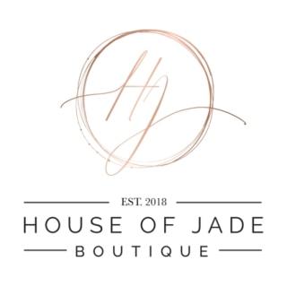 Shop House of Jade Boutique logo