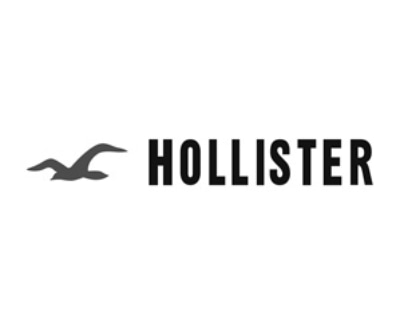 Shop Hollister logo
