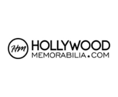 Shop Hollywood Memorabilia logo