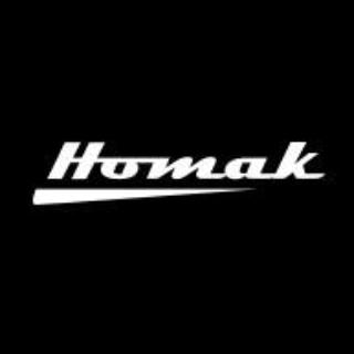 Shop Homak logo