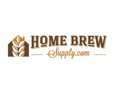 Shop Home Brew Supply logo