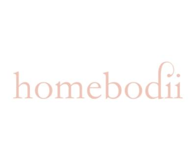 Shop Homebodii logo