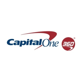 Shop Capital One 360 logo