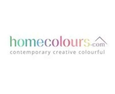 Shop Home Colours  logo