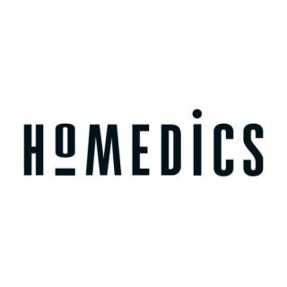 Shop HoMedics logo