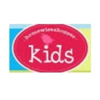 Shop Homewise Shopper Kids logo