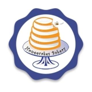 Shop Honeecakes Bakery logo