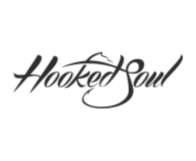 Shop Hooked Soul logo