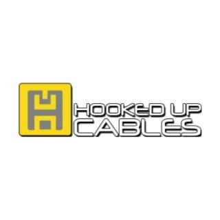 Shop HookedUpCables logo