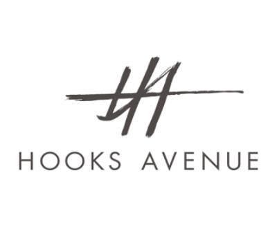 Shop Hooks Avenue logo