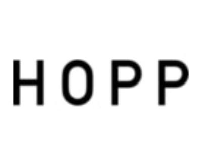 Shop Hopp logo