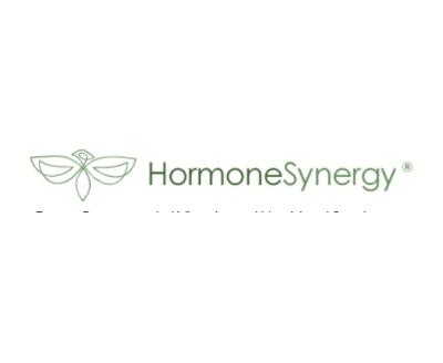 Shop HormoneSynergy logo