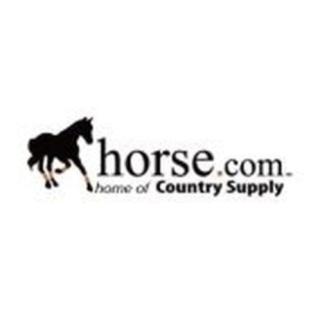 Shop Horse.com logo