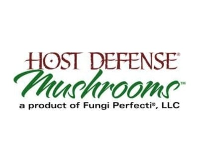 Shop Host Defense logo
