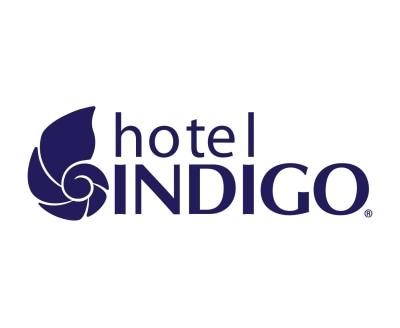 Shop InterContinental Hotels Group - HotelIndigo logo