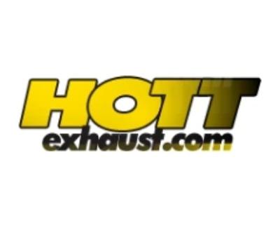 Shop Hottexhaust logo