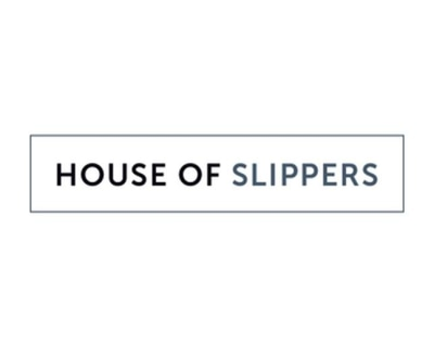 Shop House of Slippers logo