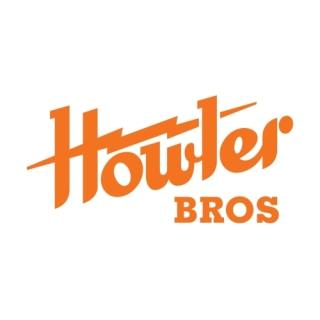 Shop Howler Brothers logo