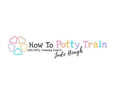 Shop How to Potty Train logo