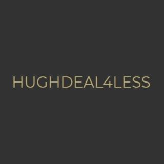 Shop Hugh Deal 4 Less logo