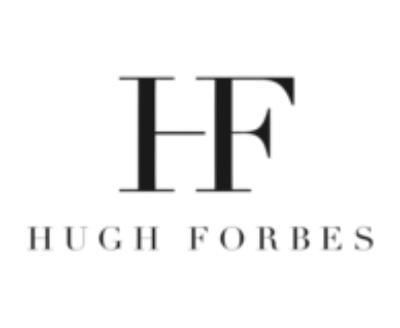 Shop Hugh Forbes logo