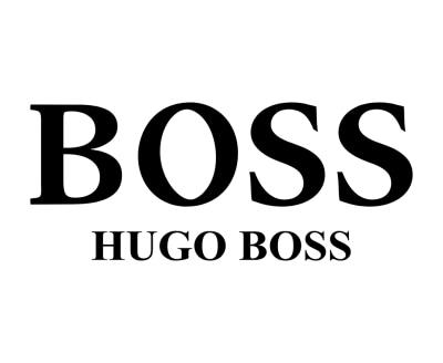 Shop BOSS logo