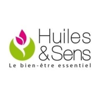 Shop Huiles & Sens logo