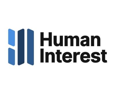 Shop Human Interest logo