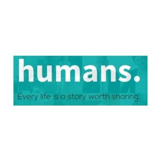Shop Humans logo