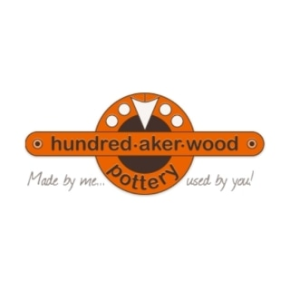 Shop Hundred-Aker-Wood Pottery logo