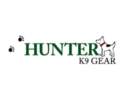 Shop Hunter K9 Gear logo