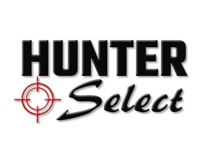 Shop Hunter Select logo