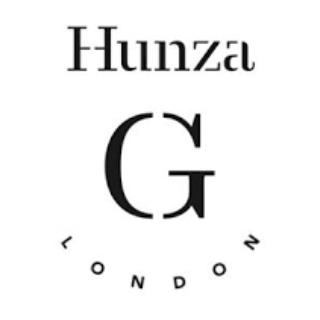Shop Hunza G logo