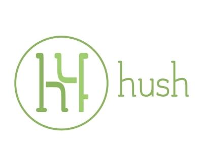 Shop Hush Anesthetic logo