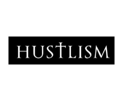 Shop Hustlism logo