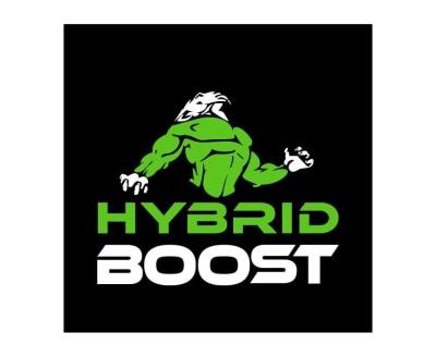 Shop Hybrid Boost logo