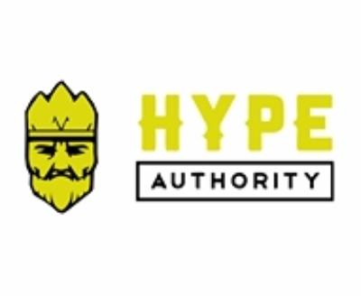 Shop Hype Authority logo
