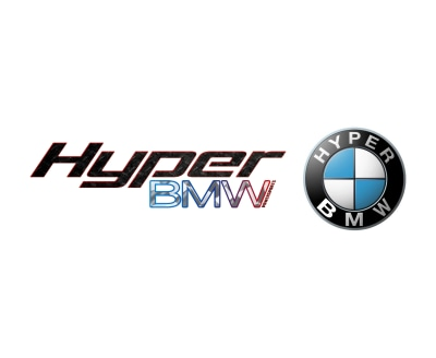 Shop Hyper Racing logo
