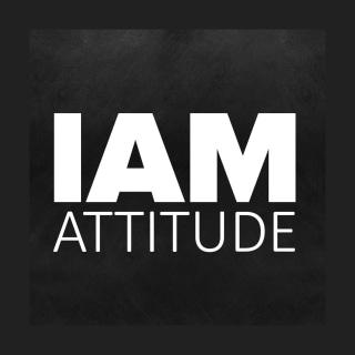 Shop  I Am Attitude  logo