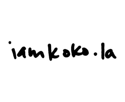 Shop Iamkoko.la logo