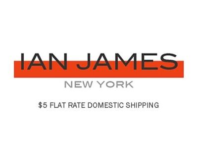 Shop Ian James logo