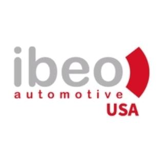 Shop Ibeo USA logo