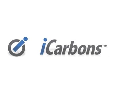 Shop iCarbons logo