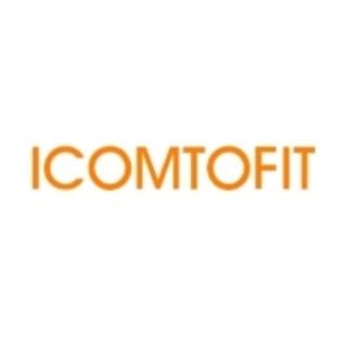 Shop Icomtofit logo