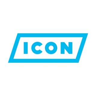 Shop ICON Fitness logo