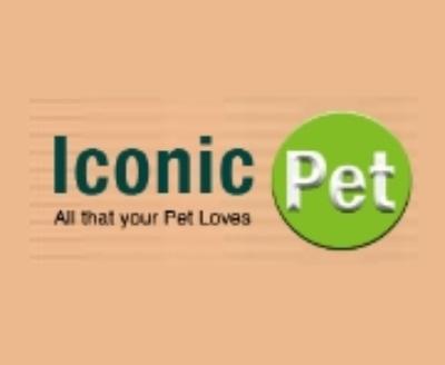 Shop IconicPet logo